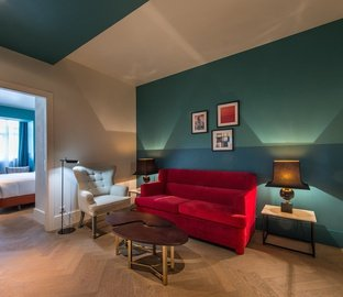 Chambre  VINCCI THE MINT Madrid